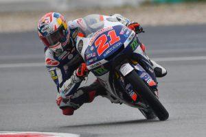 """Moto3 Valencia Preview: Di Giannantonio, """"Ci manca la vittoria"""""""