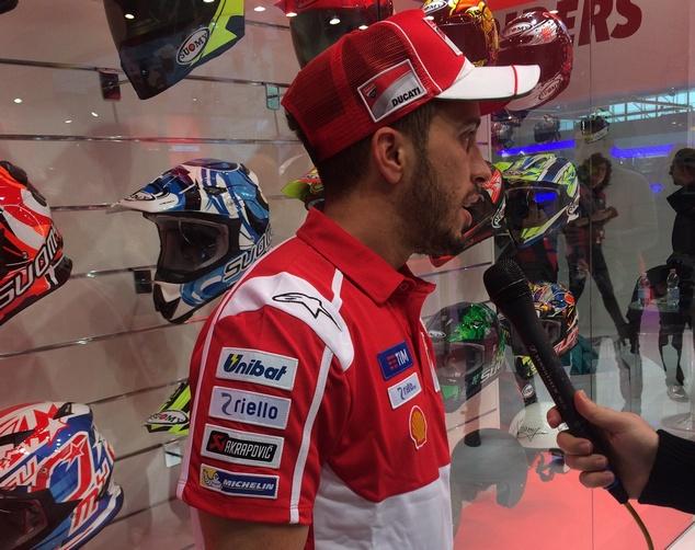 """MotoGP: Andrea Dovizioso, """"Quello che abbiamo fatto quest'anno è speciale"""""""