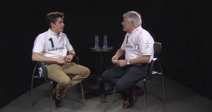 """MotoGP: Agostini, """"Marquez batterà i miei record, ma cade troppo"""""""