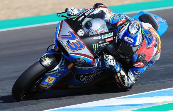 Test Moto2 – Moto3 Valencia: Marquez il più veloce