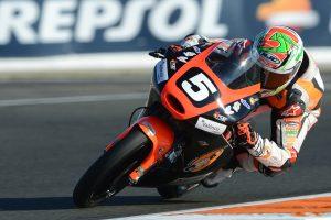 CEV Moto3 Valencia: Masia beffa Foggia