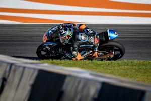 """Moto3 Valencia Qualifiche: Migno, """"Sono un po' deluso"""""""