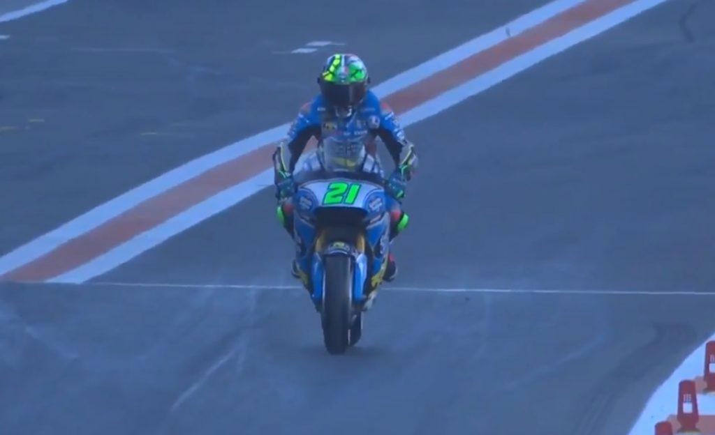 MotoGP: Il debutto di Franco Morbidelli in classe regina [FOTO]