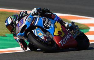 Moto2 Valencia Qualifiche: Marquez si prende la pole, seguono Morbidelli e Pasini