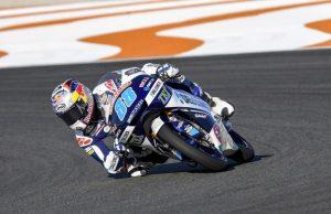 Moto3 Valencia Gara: Primo successo in carriera per Martin, Fenati e Bastianini ai piedi del podio