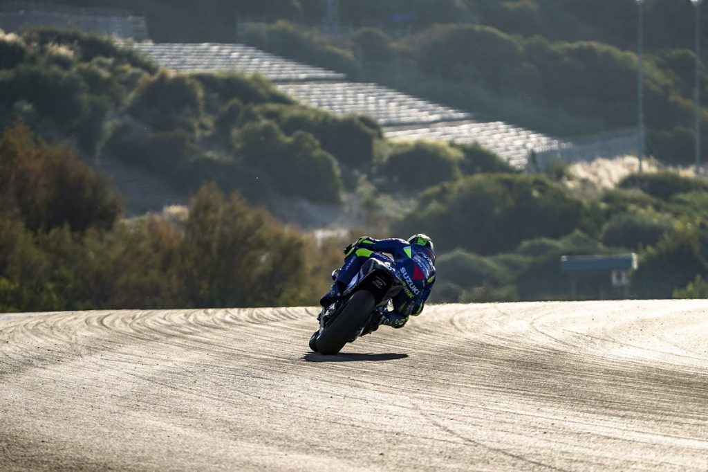 MotoGP Test Jerez Day 3: Iannone chiude in bellezza