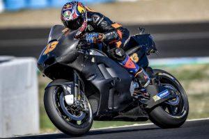 """MotoGP Test Jerez Day 3: Miller, """"Sono molto fiducioso, le prime sensazioni sono state davvero buone"""""""