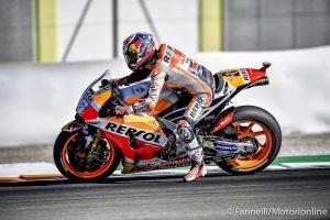 """MotoGP Test Valencia Day 2:Pedrosa, """"E' stata una sessione molto importante"""""""