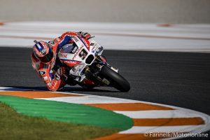 """MotoGP Valencia Gara: Petrucci, """"E' stata una stagione ricca di soddisfazioni"""""""