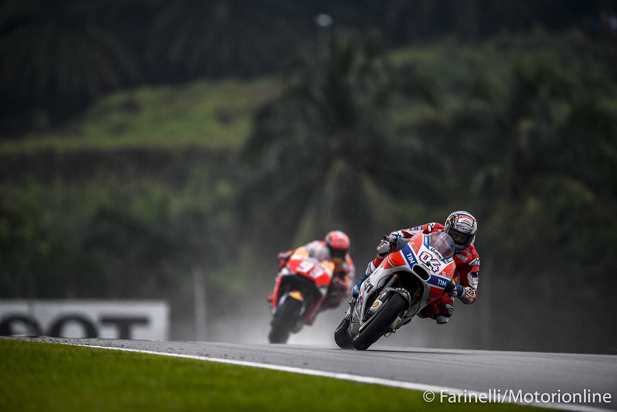 MotoGP Valencia: La battaglia finale sta per iniziare. Date, orari e info