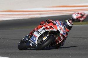 """MotoGP Test Valencia Day 1: Lorenzo, """"Per il momento non ci sono grandi miglioramenti, ma è ancora presto"""""""