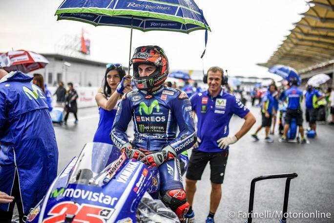 """MotoGP Valencia Preview: Vinales, """"Siamo già concentrati sulla prossima stagione"""""""