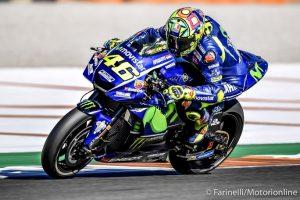 MotoGP: Ecco le date dei test invernali 2018