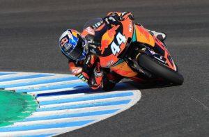Test Jerez Moto2 – Moto3 Day 2: Oliveira precede Bagnaia