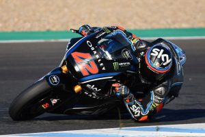 Test Moto2 – Moto3 Valencia: Bagnaia il più veloce, sesto Marini