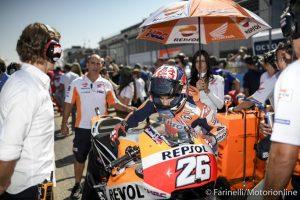 """MotoGP Valencia Preview: Pedrosa, """"Valencia è una pista che mi piace molto"""""""