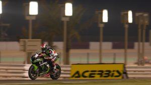 SBK| Acerbis Qatar Round, FP1: Rea impone subito il ritmo