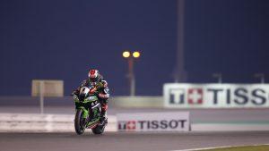 SBK| Acerbis Qatar Round, FP: Rea è contento del suo passo