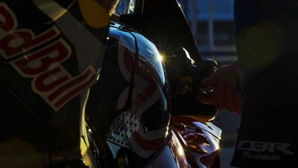 SBK| Acerbis Qatar Round: il Red Bull Honda vuole chiudere bene l'anno