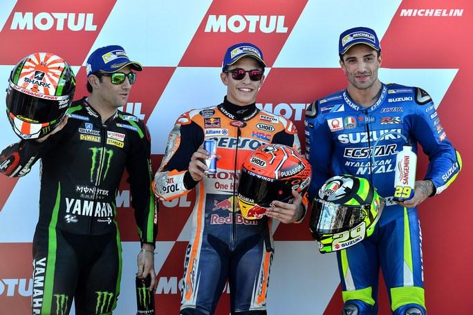 MotoGP Valencia: Sunday Guide, statistiche pre-evento