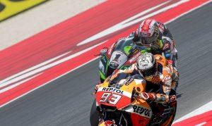 MotoGP Vs SBK: I prototipi hanno la meglio