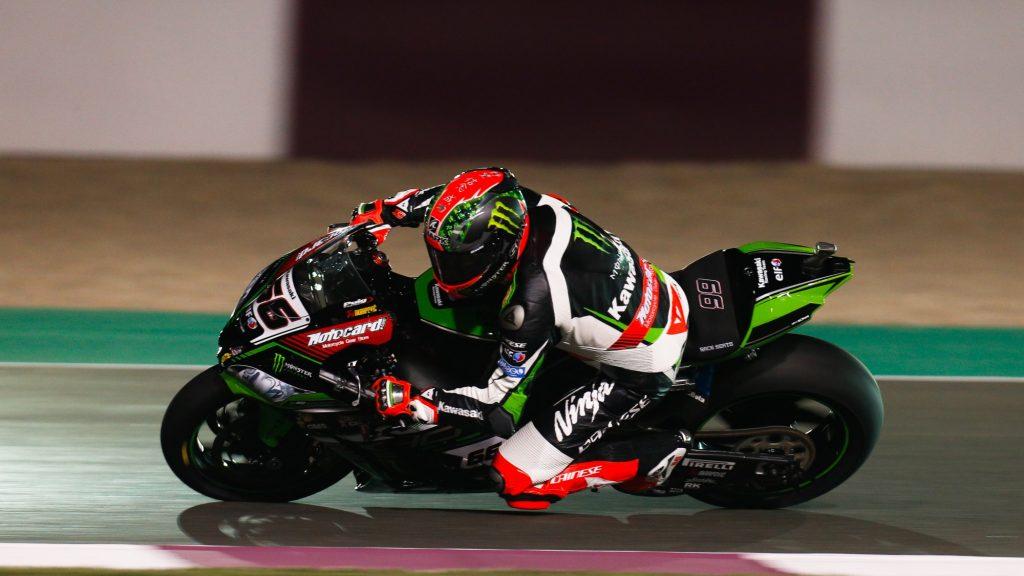 SBK| Acerbis Qatar Round, Gara2: brutta caduta per Tom Sykes