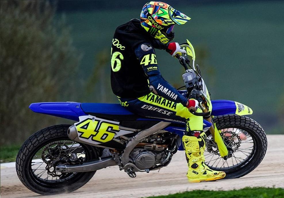 Moto: test Valencia, Marquez in testa