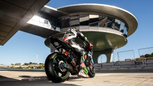 SBK| Winter Test Jerez: Tom Sykes passa al comando