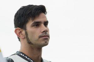 SBK| Jordi Torres ufficiale in MV Agusta Reparto Corse