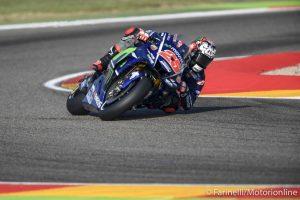 """MotoGP Valencia Day 1: Vinales, """"E' molto difficile capire cosa sta succedendo"""""""