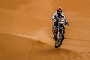 """Alessandro Botturi: """"Voglio fare una Dakar importante"""""""
