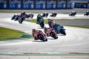 MotoGP: Grand Prix Commission, decisioni su regolamento tecnico e sportivo