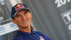 SBK|Confermato Jake Gagne nel Team Red Bull Honda