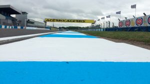 SBK| Donington Park rinnova il look in vista del 2018