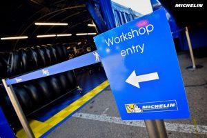 FIM Moto-e: Le moto saranno gommate Michelin