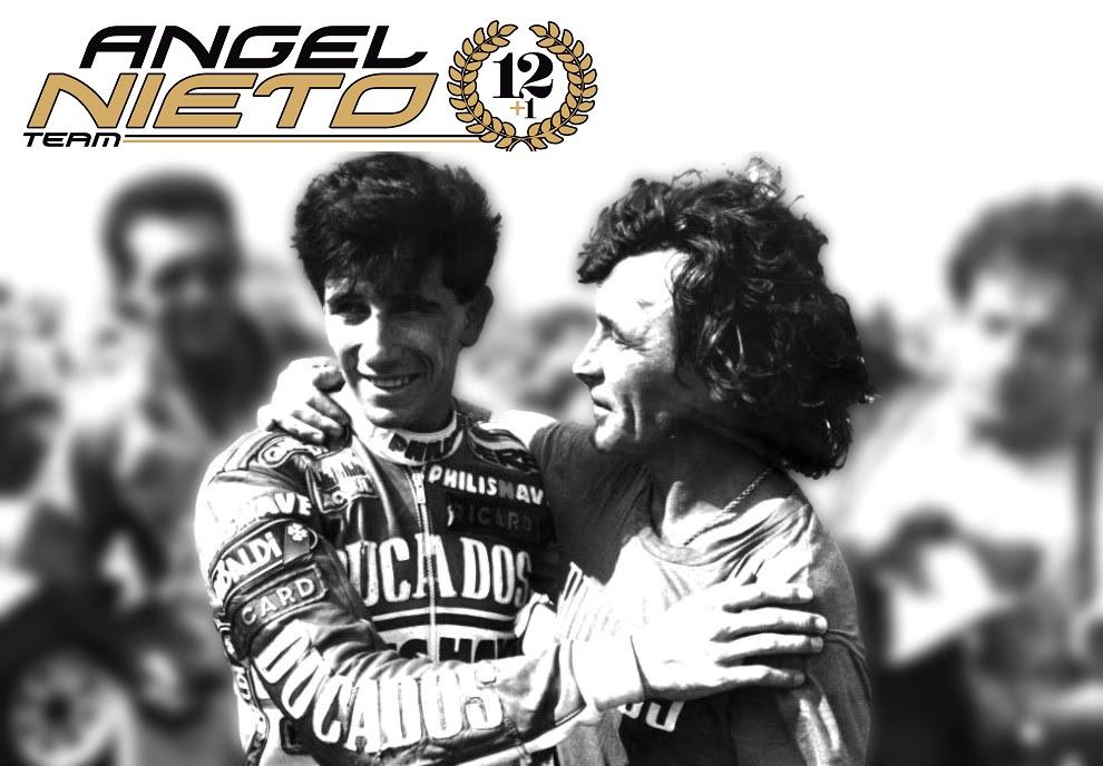 MotoGP: Il team Aspar cambia nome in memoria di Nieto