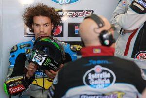 """MotoGP: Franco Morbidelli, """"Tutti noi siamo gli eredi di Rossi"""""""