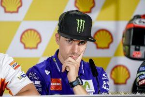 """MotoGP: Maverick Vinales, """"Sono sempre stato libero di scegliere quale telaio usare"""""""