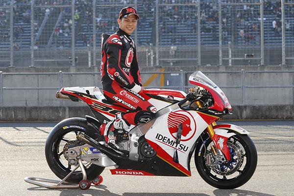 """MotoGP: Takaaki Nakagami, """"Il prossimo anno sarò il miglior rookie"""""""