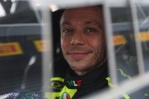 """Monza Rally Show: Valentino Rossi, """"E' stato uno dei rally più combattuti di sempre"""""""