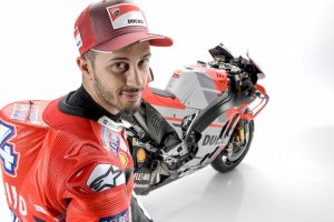 "MotoGP | Dovizioso: ""Non ci nascondiamo, puntiamo al mondiale"""