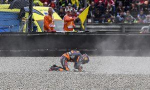 MotoGP | Da quest'anno airbag obbligatorio in tutte le categorie