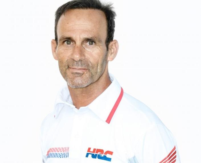 Ufficiale: la Honda ha scelto il suo nuovo team manager
