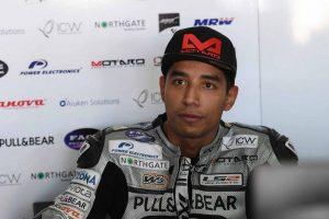 MotoGP | Hernandez al posto di Folger per i test di Sepang