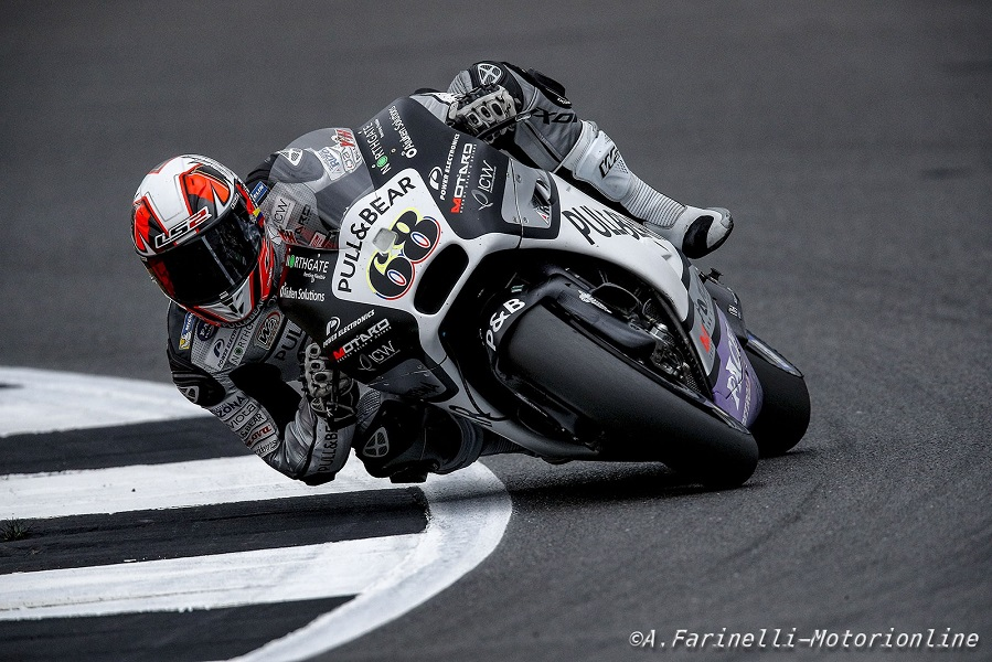 Yamaha Tech3, Hernandez farà i test in Malesia