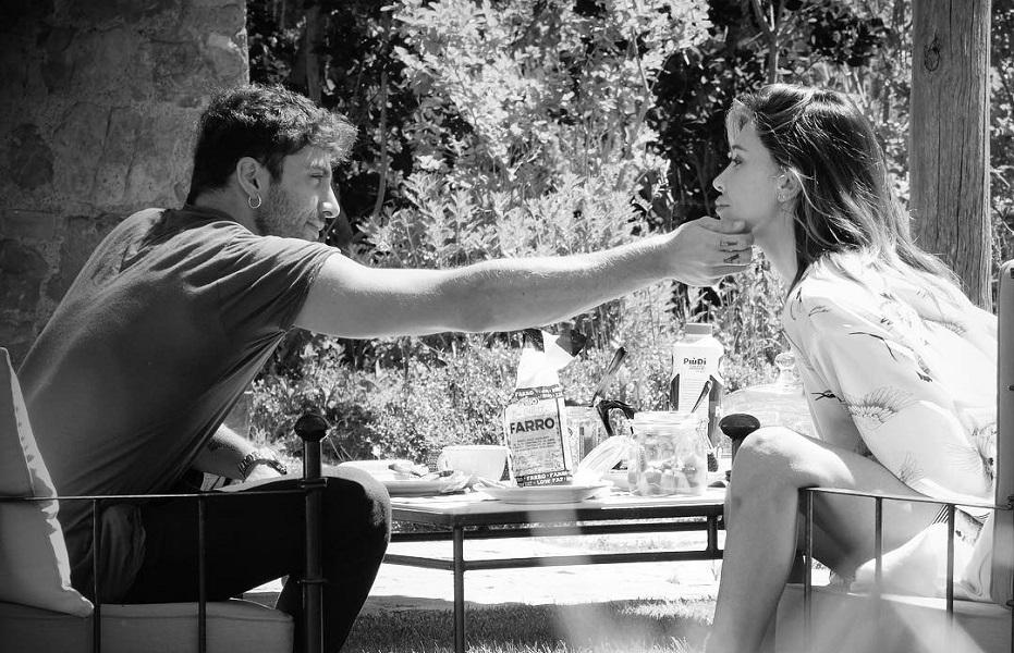 Gossip, Belen Rodriguez innamorata pazza di Andrea Iannone: le sue parole Video