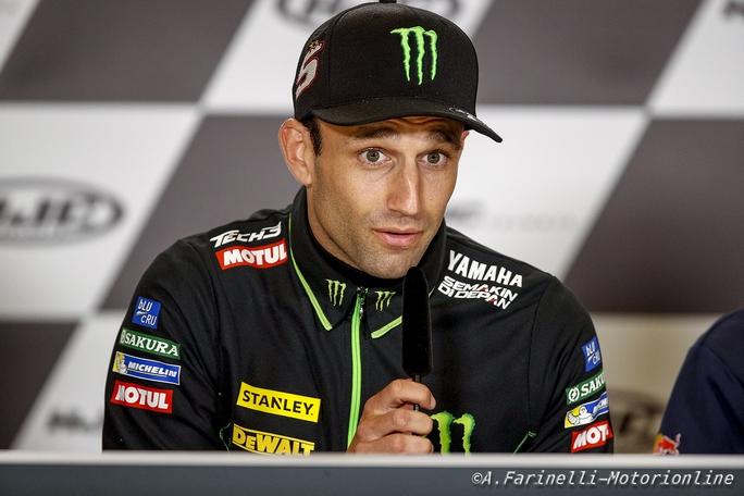 """MotoGP: Johann Zarco, """"Il mio futuro non dipende da Rossi. Correrò con la M1 2017"""""""