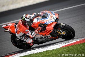 MotoGP | Test IRTA Sepang Day 3: Lorenzo da record, le Honda inseguono