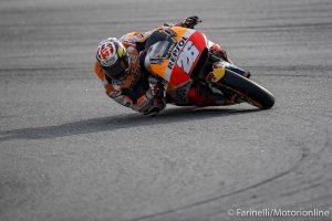 """MotoGP   Test IRTA Sepang Day 3: Pedrosa,""""Non sono sicuro su quale sia la strada migliore da prendere"""""""
