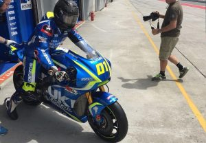 MotoGP | Test privati Sepang Day 2: La prima volta di Dunlup e Waters e il ritorno di Elias